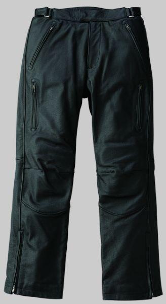 ジンバ ZIM+BA 3001 RIDING leather PANTS
