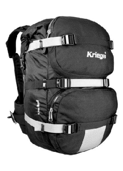 画像1: KRIEGA/クリーガ KRU30 ラックサック R30 (1)