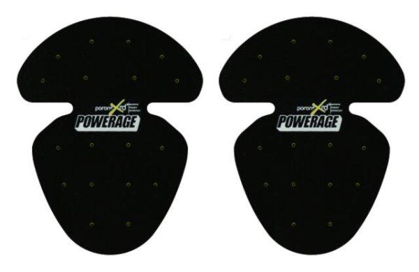 画像1: PA-526インナープロテクターPORONR肩・腰用 パワーエイジ【PORONXRD】【オプション】 (1)
