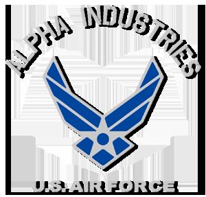 アルファインダストリーズ/Alpha Industries